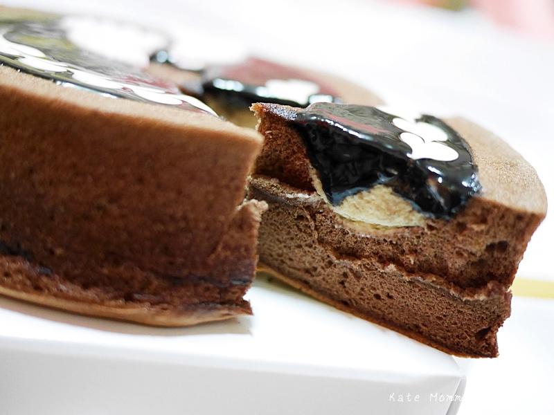 台中微甜森林 彌月蛋糕選擇 彌月蛋糕推薦 輕乳酪蛋糕 香蕉巧克力甜心蛋糕 雪燒24.jpg