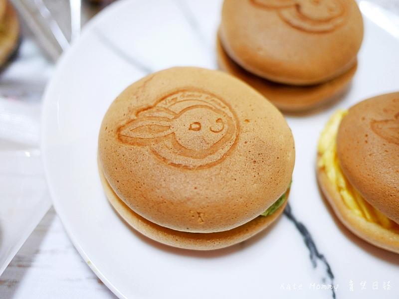 台中微甜森林 彌月蛋糕選擇 彌月蛋糕推薦 輕乳酪蛋糕 香蕉巧克力甜心蛋糕 雪燒32.jpg