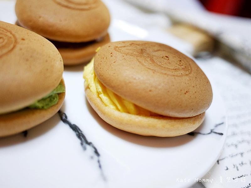 台中微甜森林 彌月蛋糕選擇 彌月蛋糕推薦 輕乳酪蛋糕 香蕉巧克力甜心蛋糕 雪燒33.jpg