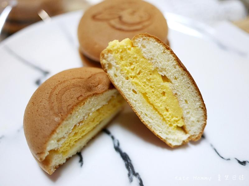台中微甜森林 彌月蛋糕選擇 彌月蛋糕推薦 輕乳酪蛋糕 香蕉巧克力甜心蛋糕 雪燒34.jpg