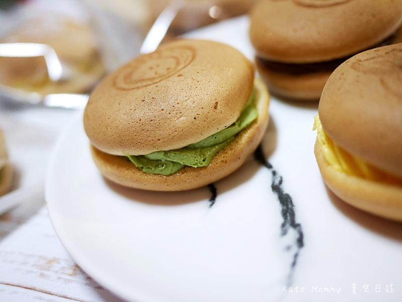 台中微甜森林 彌月蛋糕選擇 彌月蛋糕推薦 輕乳酪蛋糕 香蕉巧克力甜心蛋糕 雪燒40.jpg