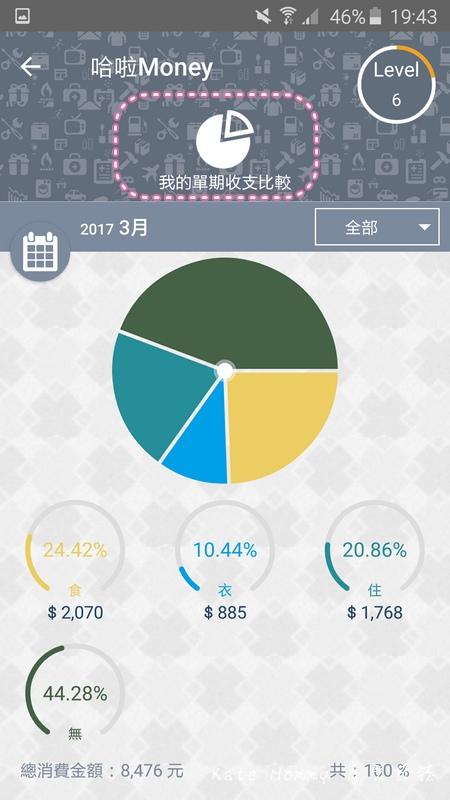 哈啦money記帳app 記帳app推薦 流水帳app21.jpg