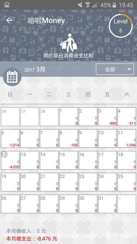 哈啦money記帳app 記帳app推薦 流水帳app25.jpg
