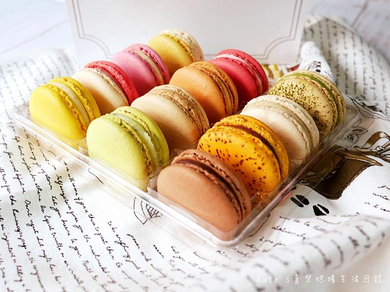 HABIBI Macaron HABIBI馬卡龍 好吃馬卡龍推薦 不甜膩馬卡龍 法國人開的馬卡龍9.jpg
