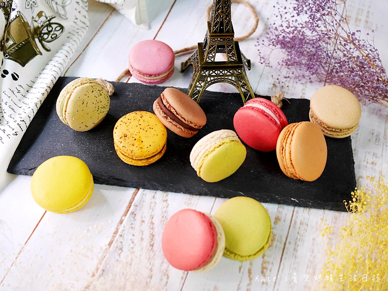 HABIBI Macaron HABIBI馬卡龍 好吃馬卡龍推薦 不甜膩馬卡龍 法國人開的馬卡龍10.jpg