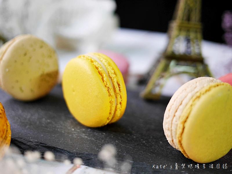 HABIBI Macaron HABIBI馬卡龍 好吃馬卡龍推薦 不甜膩馬卡龍 法國人開的馬卡龍20韓式柚子馬卡龍.jpg