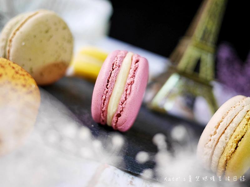 HABIBI Macaron HABIBI馬卡龍 好吃馬卡龍推薦 不甜膩馬卡龍 法國人開的馬卡龍23玫瑰馬卡龍.jpg