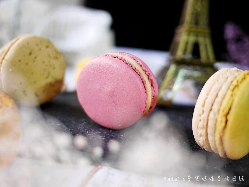 HABIBI Macaron HABIBI馬卡龍 好吃馬卡龍推薦 不甜膩馬卡龍 法國人開的馬卡龍22玫瑰馬卡龍.jpg