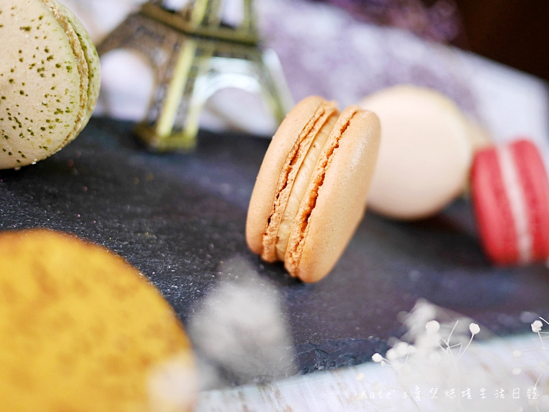 HABIBI Macaron HABIBI馬卡龍 好吃馬卡龍推薦 不甜膩馬卡龍 法國人開的馬卡龍31焦糖海鹽馬卡龍.jpg