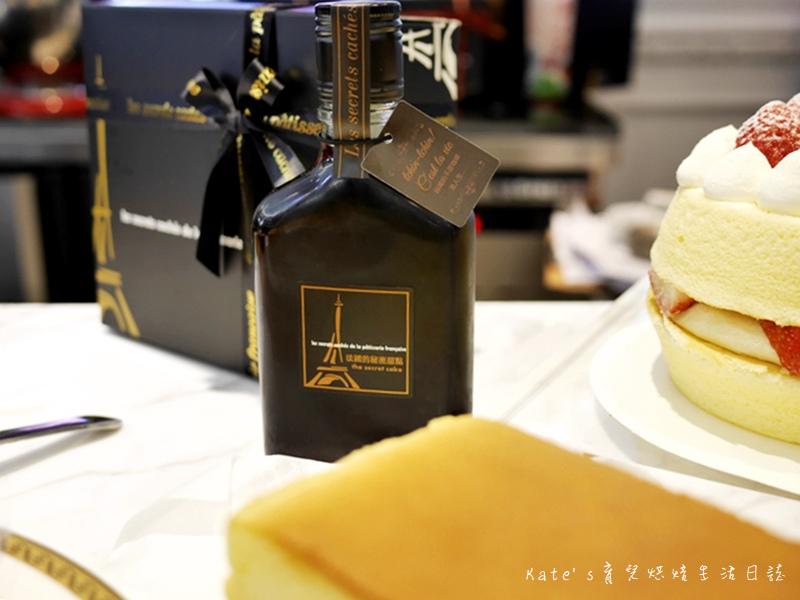 法國的秘密甜點大安2店 法國的秘密甜點台北門市 東區下午茶 團購推薦 藍紋乳酪鮮奶蛋糕大安店限定 冰滴咖啡20.jpg