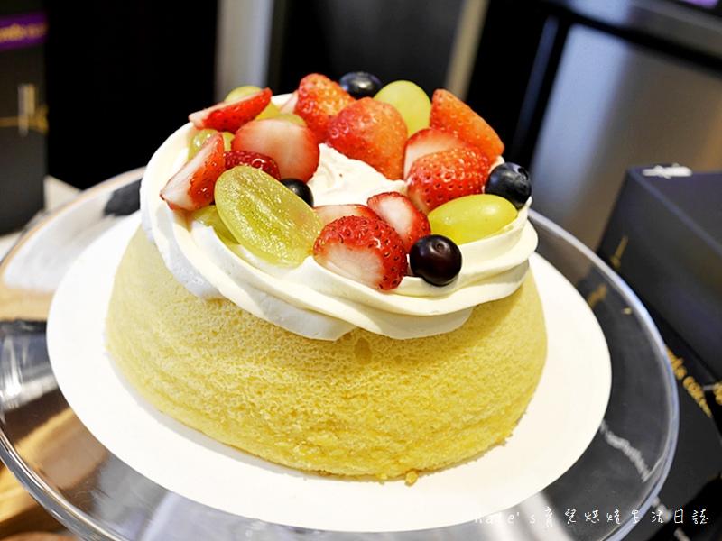 法國的秘密甜點大安2店 法國的秘密甜點台北門市 東區下午茶 團購推薦 藍紋乳酪鮮奶蛋糕大安店限定 冰滴咖啡23.jpg