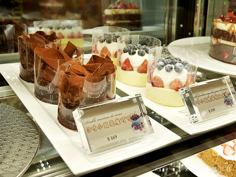 法國的秘密甜點大安2店 法國的秘密甜點台北門市 東區下午茶 團購推薦 藍紋乳酪鮮奶蛋糕大安店限定 冰滴咖啡27.jpg