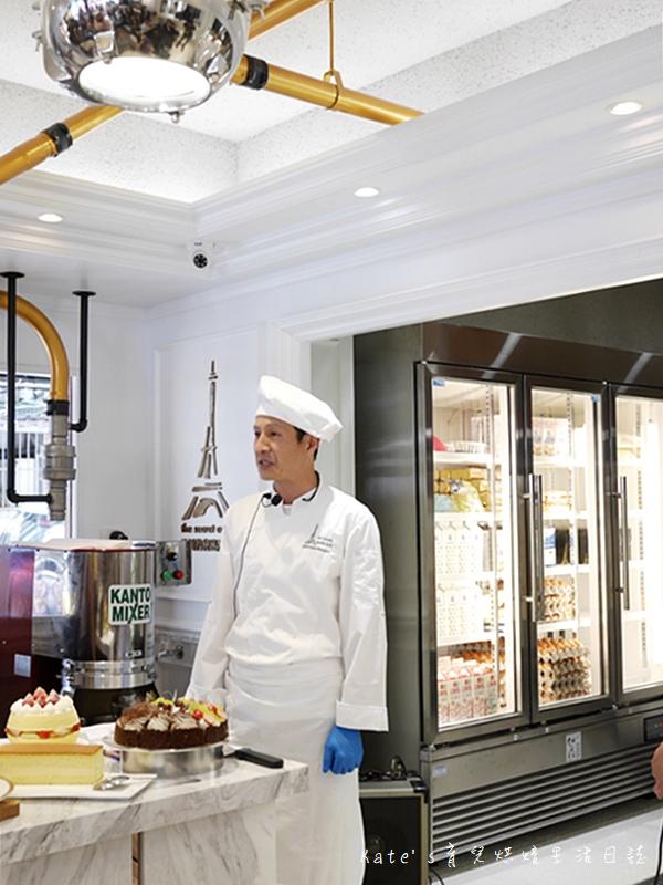 法國的秘密甜點大安2店 法國的秘密甜點台北門市 東區下午茶 團購推薦 藍紋乳酪鮮奶蛋糕大安店限定 冰滴咖啡31.jpg