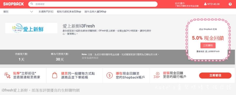 shopback現金回饋 shopback曉寶返現 shopback買食材 shopback省菜錢3.jpg
