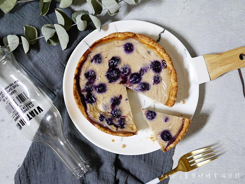 鐵塔牌優格好吃嗎 鐵塔牌無鹽奶油 鐵塔牌鮮奶油 藍莓優格 藍莓優格布蕾派 派皮作法 布蕾派食譜31.jpg