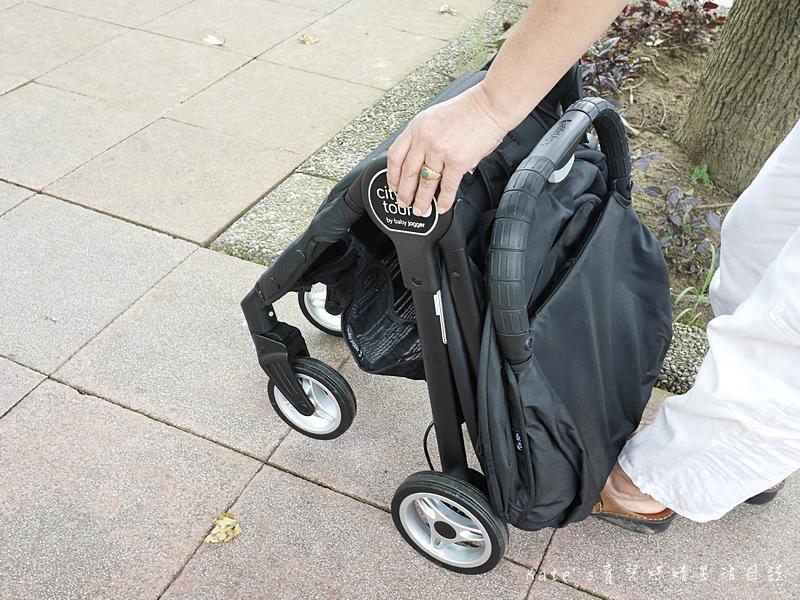 美國baby jogger city tour C形旋風輕量旅行車 單手秒開推車 嬰兒推車推薦 選擇嬰兒推車 好收納嬰兒推車37.jpg