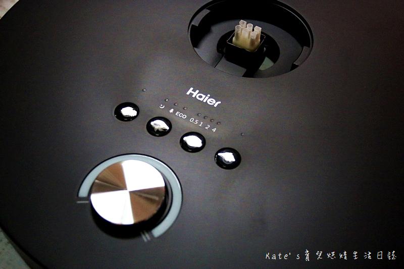 Haier14吋DC經典霧面黑風扇  Haier14吋DC直流變頻微電腦立扇 群光電子電風扇評價 海爾風扇好用嗎 省電電扇推薦 七片扇葉 12段風速 ECO溫感 可預約定時的電風扇7.jpg