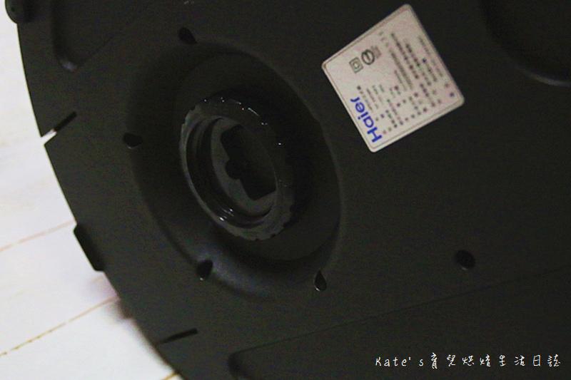 Haier14吋DC經典霧面黑風扇  Haier14吋DC直流變頻微電腦立扇 群光電子電風扇評價 海爾風扇好用嗎 省電電扇推薦 七片扇葉 12段風速 ECO溫感 可預約定時的電風扇19.jpg
