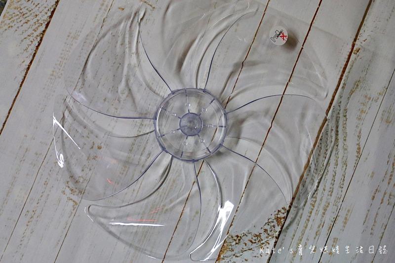 Haier14吋DC經典霧面黑風扇  Haier14吋DC直流變頻微電腦立扇 群光電子電風扇評價 海爾風扇好用嗎 省電電扇推薦 七片扇葉 12段風速 ECO溫感 可預約定時的電風扇32.jpg