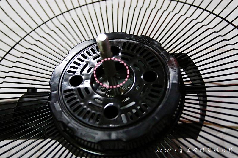 Haier14吋DC經典霧面黑風扇  Haier14吋DC直流變頻微電腦立扇 群光電子電風扇評價 海爾風扇好用嗎 省電電扇推薦 七片扇葉 12段風速 ECO溫感 可預約定時的電風扇35.jpg