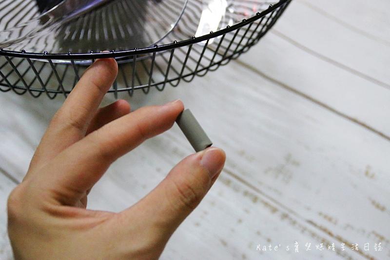 Haier14吋DC經典霧面黑風扇  Haier14吋DC直流變頻微電腦立扇 群光電子電風扇評價 海爾風扇好用嗎 省電電扇推薦 七片扇葉 12段風速 ECO溫感 可預約定時的電風扇36.jpg
