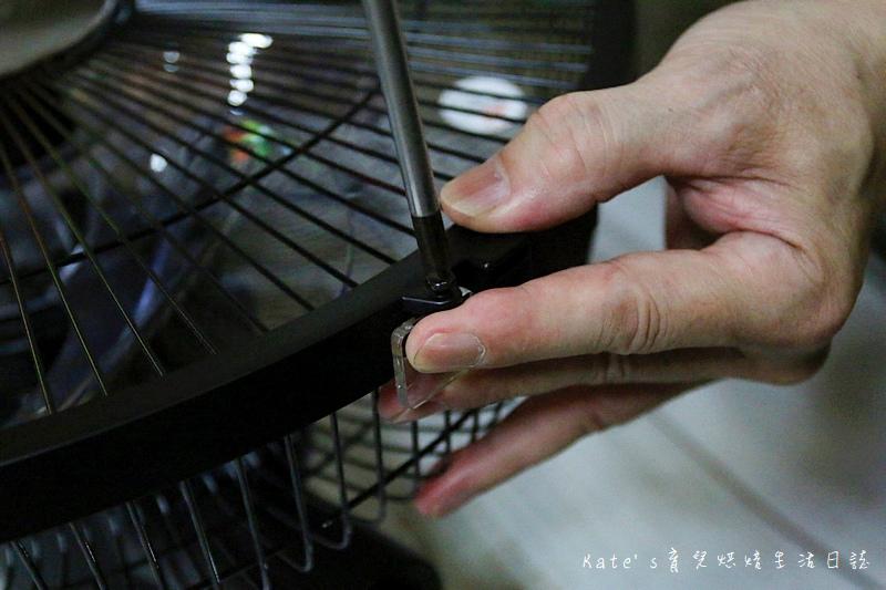 Haier14吋DC經典霧面黑風扇  Haier14吋DC直流變頻微電腦立扇 群光電子電風扇評價 海爾風扇好用嗎 省電電扇推薦 七片扇葉 12段風速 ECO溫感 可預約定時的電風扇39.jpg
