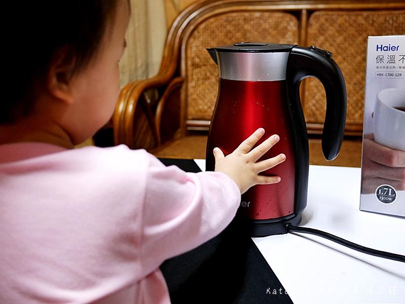 Haier 海爾 1.7L雙層真空保溫快煮壺 海爾快煮壺 海爾快煮保溫壺好用嗎 海爾的快煮壺 快煮壺推薦29.jpg