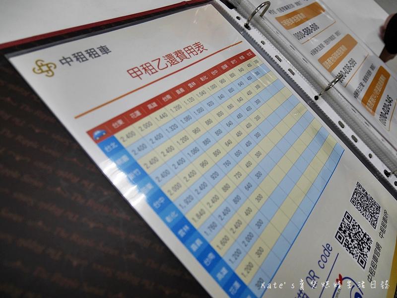 中租租車 中租租車推薦 租車推薦 中租租車大橋頭站22.jpg