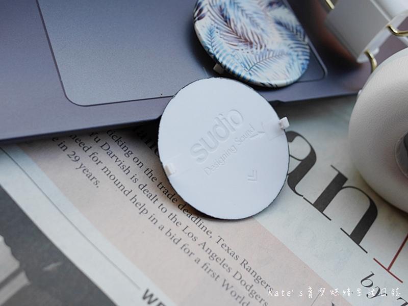 天籟之音SUDIO REGENT 耳罩式藍芽耳機 北歐瑞典設計 Regent 可替換式耳殼 機身可摺疊式設計 聖誕禮物挑選 耳罩式藍芽耳機推薦31.jpg