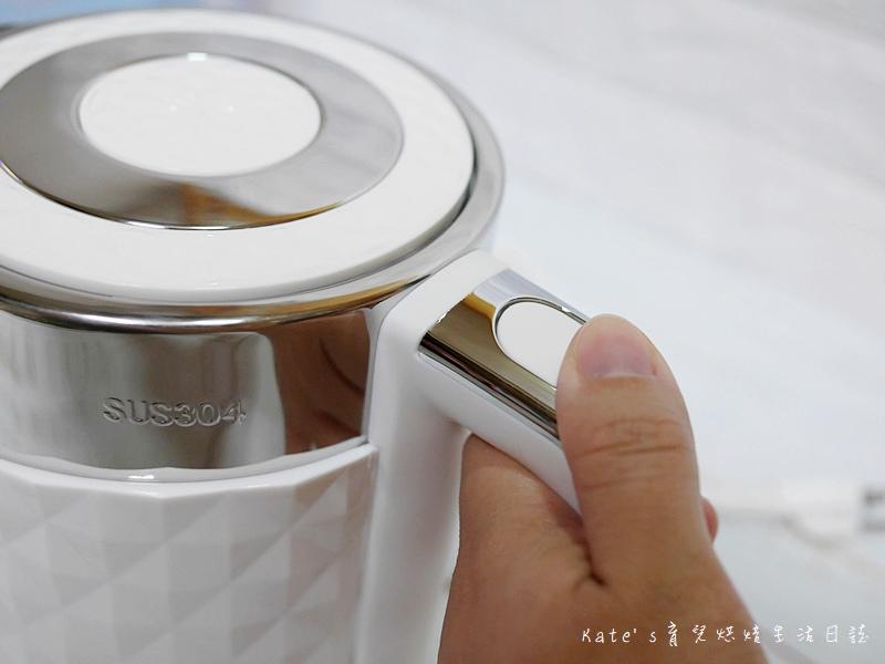 海爾快煮壺 海爾白色快煮壺 Haier 1.7L 鑽紋雙層快煮壺 快煮壺推薦 生活小家電 海爾快煮壺好用嗎9.jpg