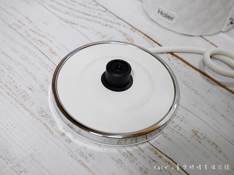 海爾快煮壺 海爾白色快煮壺 Haier 1.7L 鑽紋雙層快煮壺 快煮壺推薦 生活小家電 海爾快煮壺好用嗎15.jpg