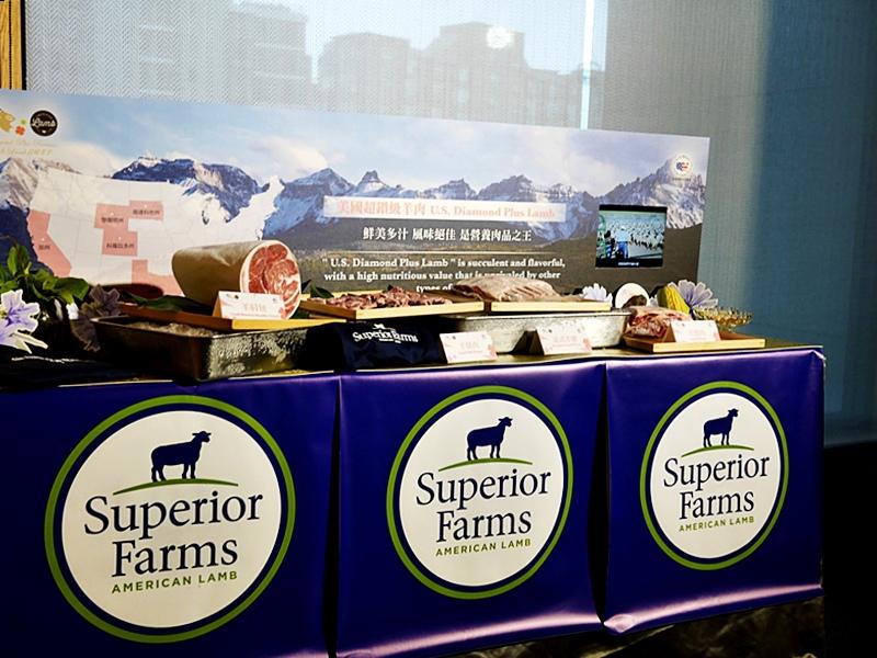 台灣尋羊饌 美福大飯店鐵板料理 美國進口羊肉 小羔羊無羶騷味12.jpg