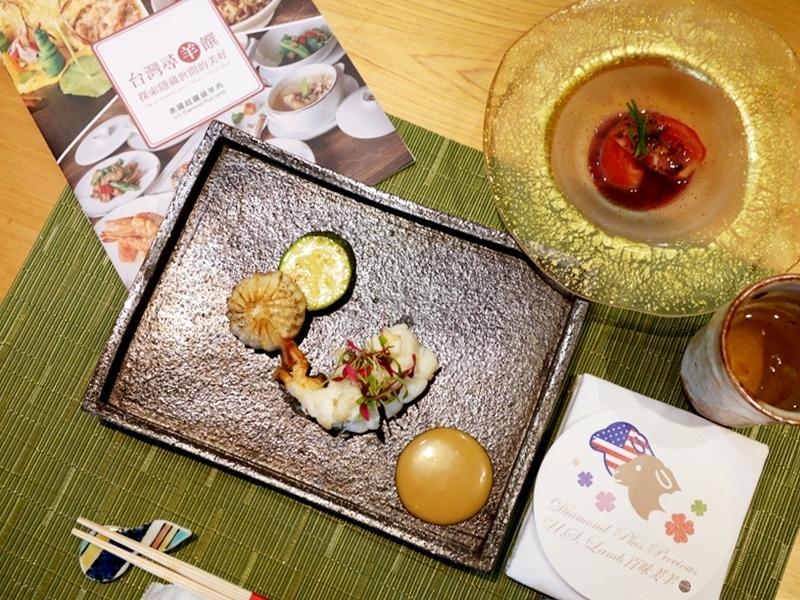 台灣尋羊饌 美福大飯店鐵板料理 美國進口羊肉 小羔羊無羶騷味17.jpg