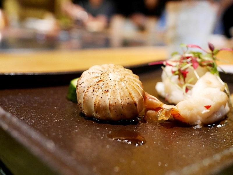 台灣尋羊饌 美福大飯店鐵板料理 美國進口羊肉 小羔羊無羶騷味22.jpg