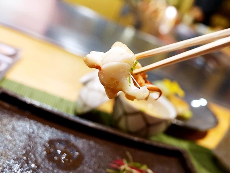 台灣尋羊饌 美福大飯店鐵板料理 美國進口羊肉 小羔羊無羶騷味23.jpg
