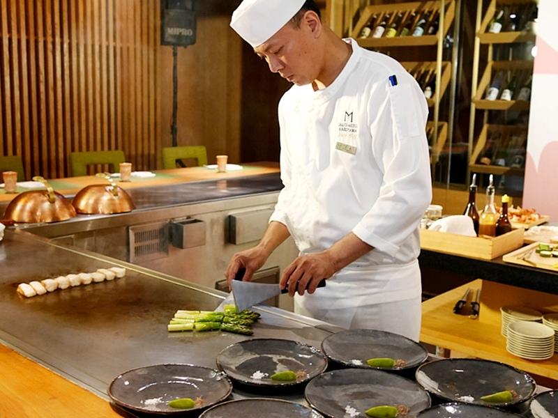 台灣尋羊饌 美福大飯店鐵板料理 美國進口羊肉 小羔羊無羶騷味24.jpg