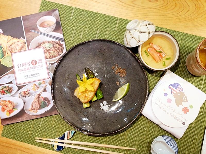 台灣尋羊饌 美福大飯店鐵板料理 美國進口羊肉 小羔羊無羶騷味25.jpg