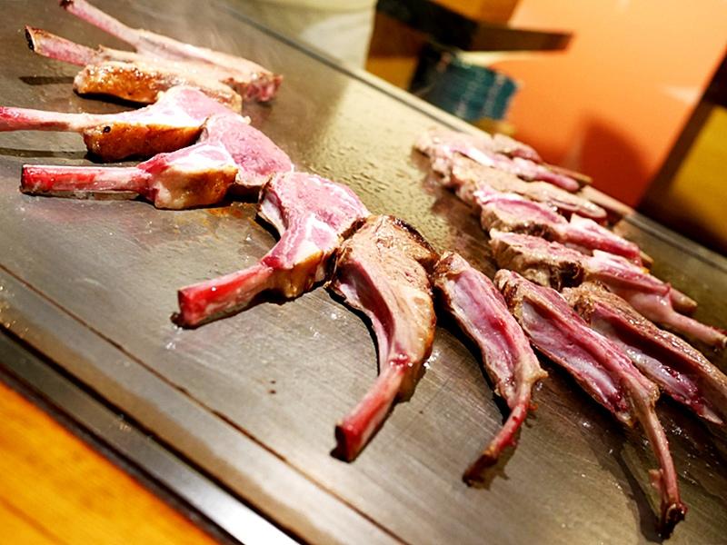 台灣尋羊饌 美福大飯店鐵板料理 美國進口羊肉 小羔羊無羶騷味36.jpg