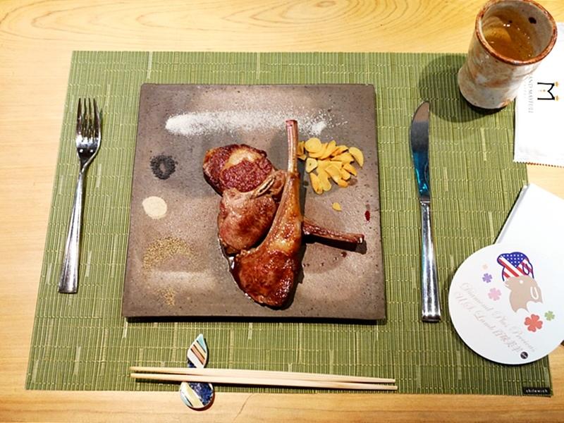 台灣尋羊饌 美福大飯店鐵板料理 美國進口羊肉 小羔羊無羶騷味37.jpg