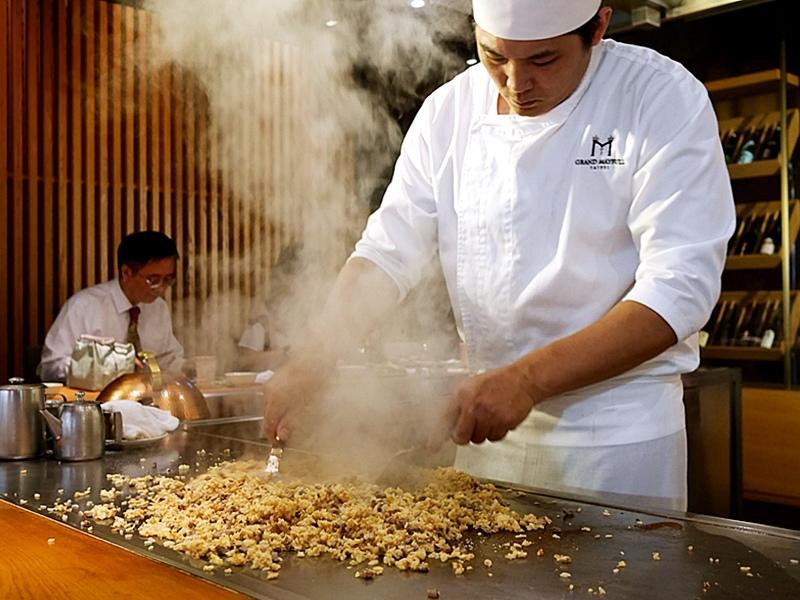 台灣尋羊饌 美福大飯店鐵板料理 美國進口羊肉 小羔羊無羶騷味44.jpg