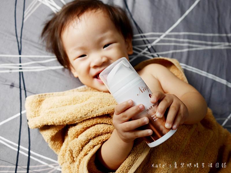 NIOFI 燕麥全效修護乳 保濕Q凍膜 曬後修護 寶寶可用修護乳 NIOFI產品好用嗎 NIOFI燕麥全效修護乳好用嗎10.jpg