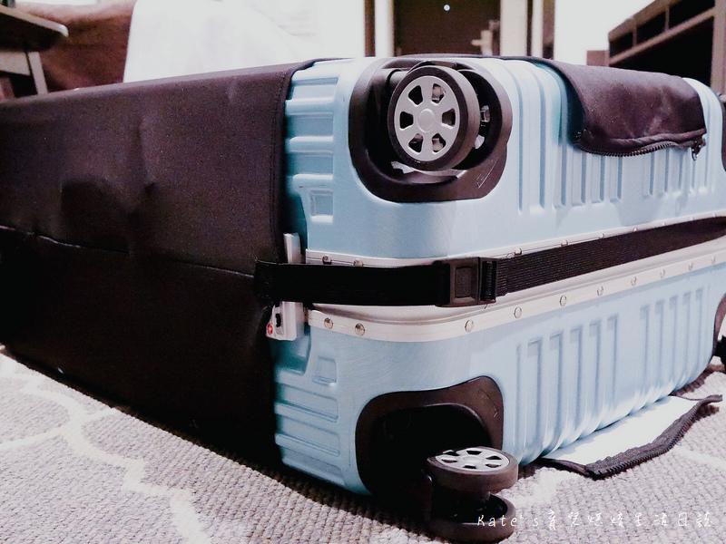 howtravel 好旅行旅行用品 旅行用品購買 ppt拉桿包 行李束帶 行李箱保護套環遊世界版 韓版收納拉桿包 萬用轉接頭18.jpg