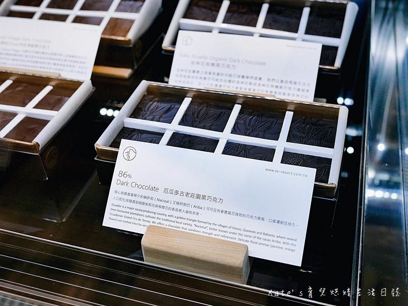 絹絲谷手作乳酪蛋糕 絹絲谷手工巧克力 絹絲谷手工甜點 絹絲谷甜點好吃嗎 貴婦百貨甜點 信義區甜點8.jpg