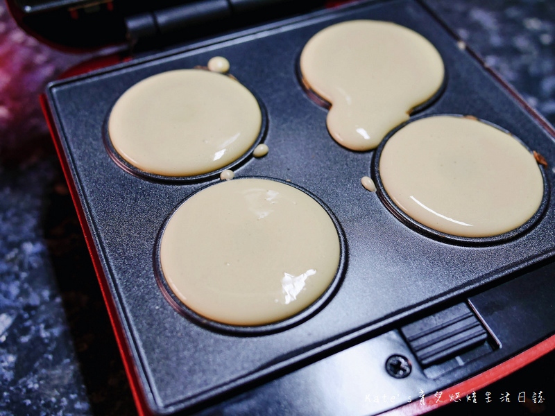 伊瑪 三盤鬆餅三明治甜甜圈機 IW-733 鬆餅機推薦 平價鬆餅機 伊瑪鬆餅機好用嗎 鬆餅機食譜 鬆餅機功用20.jpg