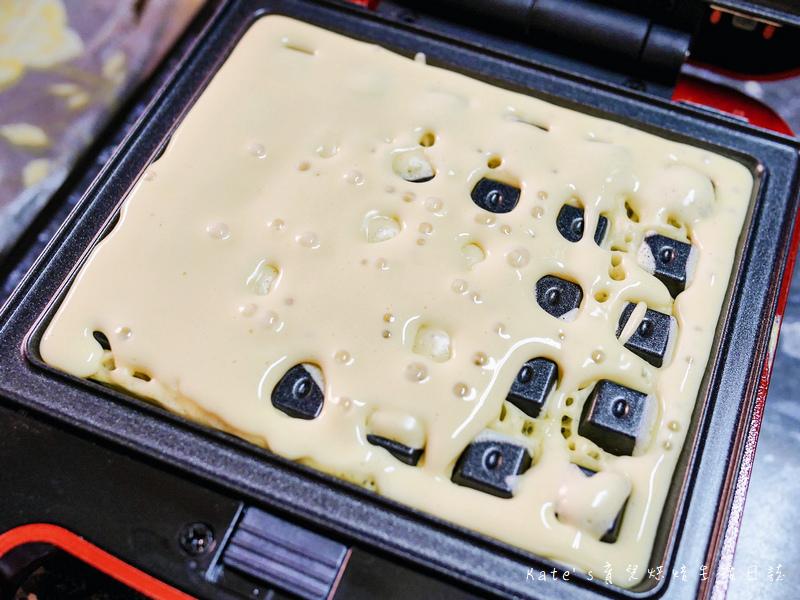 伊瑪 三盤鬆餅三明治甜甜圈機 IW-733 鬆餅機推薦 平價鬆餅機 伊瑪鬆餅機好用嗎 鬆餅機食譜 鬆餅機功用25.jpg