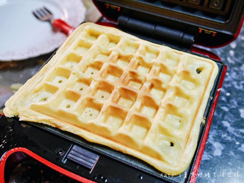 伊瑪 三盤鬆餅三明治甜甜圈機 IW-733 鬆餅機推薦 平價鬆餅機 伊瑪鬆餅機好用嗎 鬆餅機食譜 鬆餅機功用27.jpg