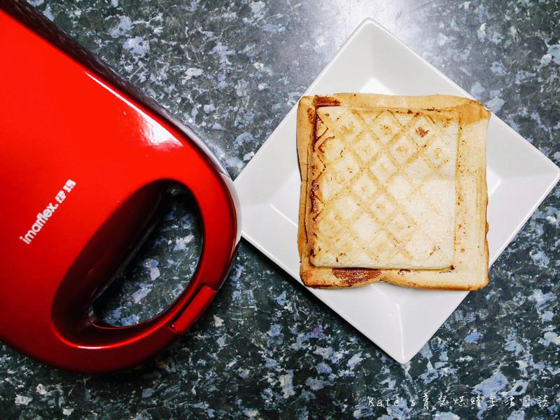 伊瑪 三盤鬆餅三明治甜甜圈機 IW-733 鬆餅機推薦 平價鬆餅機 伊瑪鬆餅機好用嗎 鬆餅機食譜 鬆餅機功用40.jpg