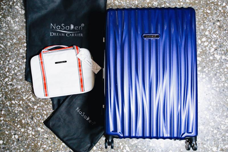 NaSaDen 納莎登 海德堡系列 28吋100%純PC超輕量箱體 純PC材質行李箱 NaSaDen海德堡 海德堡系列行李箱好用嗎 NaSaDen 納莎登 海德堡行李箱好推嗎 德國NaSaDen雪佛包14.jpg