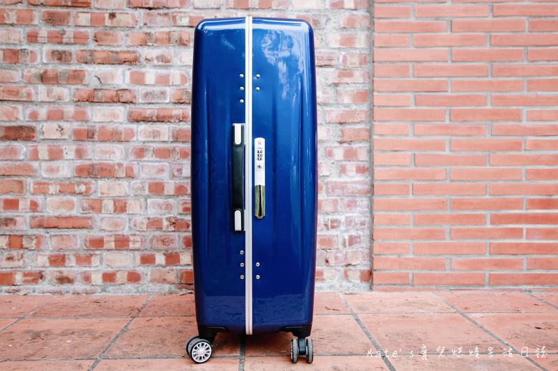 NaSaDen 納莎登 海德堡系列 28吋100%純PC超輕量箱體 純PC材質行李箱 NaSaDen海德堡 海德堡系列行李箱好用嗎 NaSaDen 納莎登 海德堡行李箱好推嗎 德國NaSaDen雪佛包17.jpg