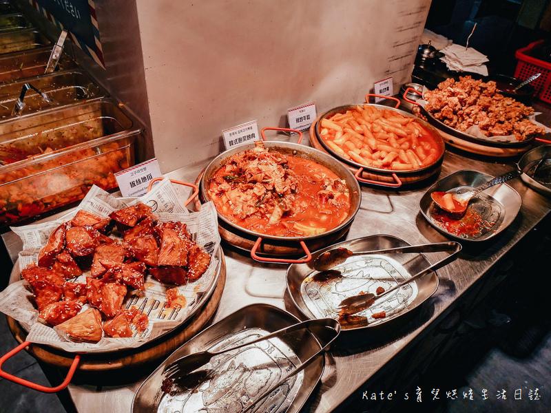 西門町韓式烤肉吃到飽 西門町肉倉韓式烤肉吃到飽 台北韓式燒烤 台北韓式燒肉 台北韓國烤肉 西門町燒烤吃到飽13.jpg